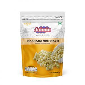 Jaimin Makhna Mint Masti 80g