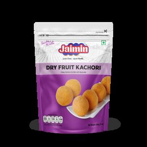 Jaimin Dry Fruit Kachori 200g